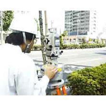 測量計測サービス『公共測量』 製品画像