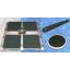 散気装置 「パールコン・メンブレン・ディフューザー」  製品画像