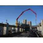 コンクリートディストリビューター【高所へのコンクリート圧送に!】 製品画像