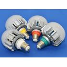 交通信号用『LED電球』 製品画像