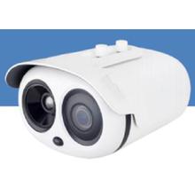 監視ソリューション『体温検知ネットワークカメラ』 製品画像