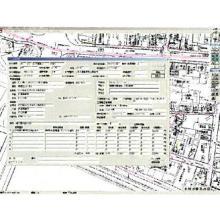 下水道管理システム 製品画像