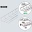 未来工業 ミラメッシュ(直線ラック) 製品画像