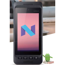 Android業務向けモバイルコンピュータ『PA726』 製品画像