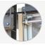 先進的減災技術『高所窓枠落下防止装置』 製品画像