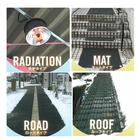 遠赤外線融雪システム 製品画像