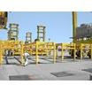 吊り具『オーバーハイト スプレッダー』(OHSP) 製品画像