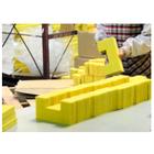 吸音・断熱材「グラスウール」 プレス加工サービス 製品画像