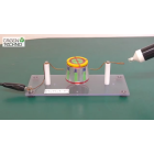 【実験動画】帯電ガンGC25Bを使ったフランクリンモーター実験! 製品画像