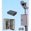 AHDカメラ&レコーダーセット 街頭防犯カメラシステム(分離型) 製品画像