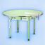 シール工程、末端収集用回転卓「ターンテーブルTTEタイプ」 製品画像
