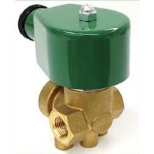 【導入事例】高圧水用電磁弁  製品画像
