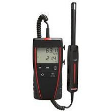 ハンディタイプデジタル温湿度計 NS-TH3X 製品画像