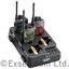 【工具不要の配線で最大6台連結】充電器 EDC-312R 製品画像