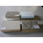準不燃板 × 高性能フェノールフォーム断熱材の複合板 製品画像