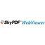 SkyPDF WebViewer 製品画像