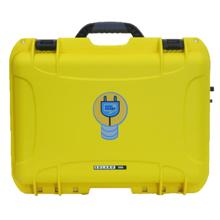 ポータブル蓄電池『SOLABO 300』 製品画像