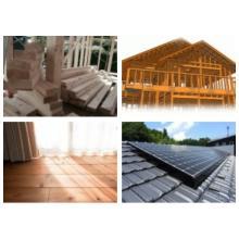 名古屋木材株式会社 会社案内 製品画像