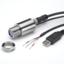 【PyroUSB】USB接続式 高精度赤外線温度センサー 製品画像