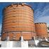 耐震性にすぐれた「木製水槽」施工サービス 製品画像