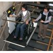 車いす用階段昇降機『アルティラ』 製品画像