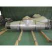 発電所向け鋼板製溶接鋼管と配管プレファブ 製品画像