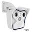 【MOBOTIX】温度の視覚化可能なサーマルカメラ 製品画像