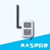 LPWA 各種インターフェイス対応通信端末(Sigfox通信用) 製品画像