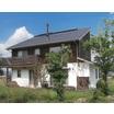 屋根材一体型太陽電池 「PVSHスマートルーフ」 製品画像