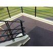 スポーツ施設向けゴムタイル『Duraflex デュラフレックス』 製品画像