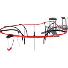 公園遊具『グラビティ・レール』 製品画像