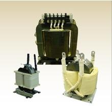 カットコアトランス (変圧器)(オーダーメイド品)。 製品画像