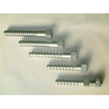 P.C.枕木用梯形ねじボルト/継目板ボルト・ナット【※試作OK】 製品画像