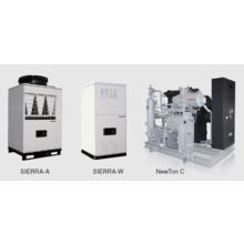 ノンフロン自動製氷システム(プレートタイプ)『エコナイス-P』 製品画像