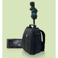 ウェアラブルレーザースキャナー『HERON MS TWIN』 製品画像