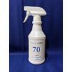 【500mlスプレーボトル】アルコール除菌剤70 製品画像