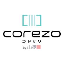 法人向けWeb名刺発注サービス『corezo(コレッソ)』 製品画像