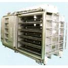 乾燥装置『マイクロ波減圧乾燥機』