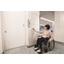 バリアフリートイレ自動ドア用押しボタンスイッチ『HDS-4iα』 製品画像