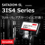 サーバーシステムに最適!!  SATADOM-SL 3IS4 製品画像