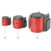 GIMATIC R:2ポジション空気圧式回転ユニット  製品画像