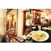 【小荷物専用昇降機 設置事例】アジア多国籍料理店にダムウェーター 製品画像