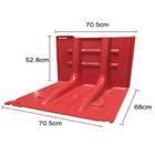 ワンタッチ浸水防止板『ウォーターストッパー』 製品画像