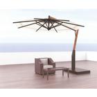風抜き機構搭載パラソル『STELLA(ステラ)』※特許出願中 製品画像