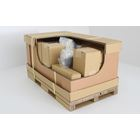 ★ジャパンスター賞受賞★ (重量物)木枠包装のオール段ボール化 製品画像