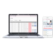 オンライン診療システム『ルナルナ オンライン診療』 製品画像
