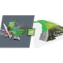 航空写真測量ソフトウェア『Pix4Dmapper』 製品画像