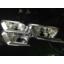 銀鏡塗装事例 自動車のリフレクターに光沢感を与え、意匠性を向上 製品画像