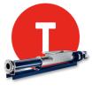 開放型ホッパーポンプ『製品群T』 製品画像