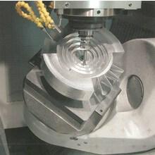 System 3R 5軸加工対応クランプ(治具)ロボット自動化に 製品画像